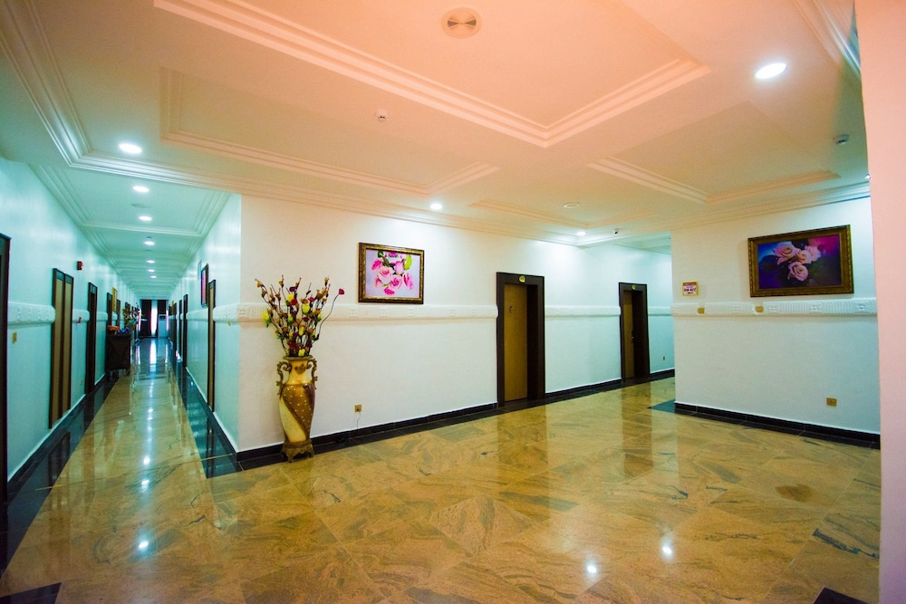 Interior, Immaculate Golden Hotels Limited