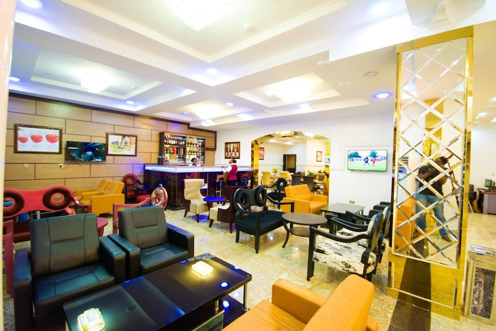 Lounge, Immaculate Golden Hotels Limited