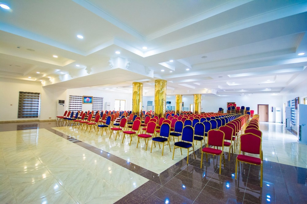 Meeting Facility, Immaculate Golden Hotels Limited