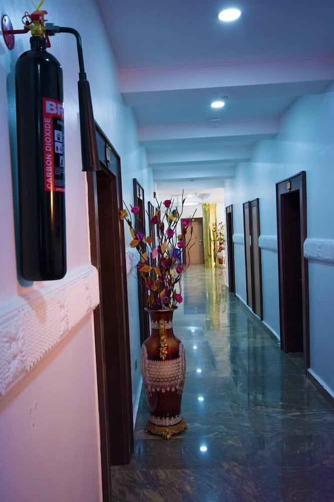 Hallway, Immaculate Golden Hotels Limited