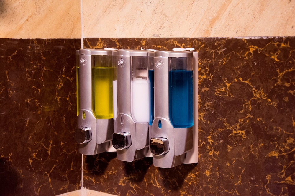 Bathroom Amenities, Immaculate Golden Hotels Limited