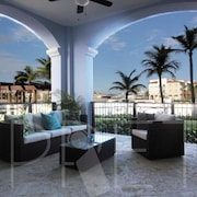 Magnificent Cap Cana Marina Condo, Fish,golf, Beach