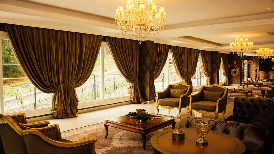 Hotel Daara Gramado