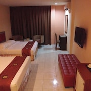 Pontian Sunflower Hotel