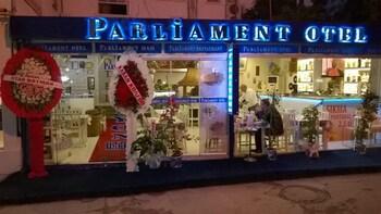 Parliament Hotel Bodrum