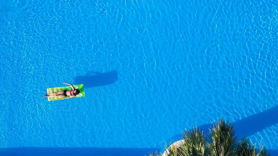 Bianco Olympico Beach Resort