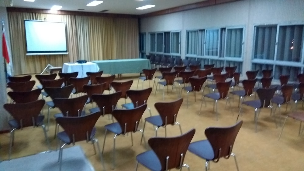 Meeting Facility, Hostal Santa Fe de la Veracruz