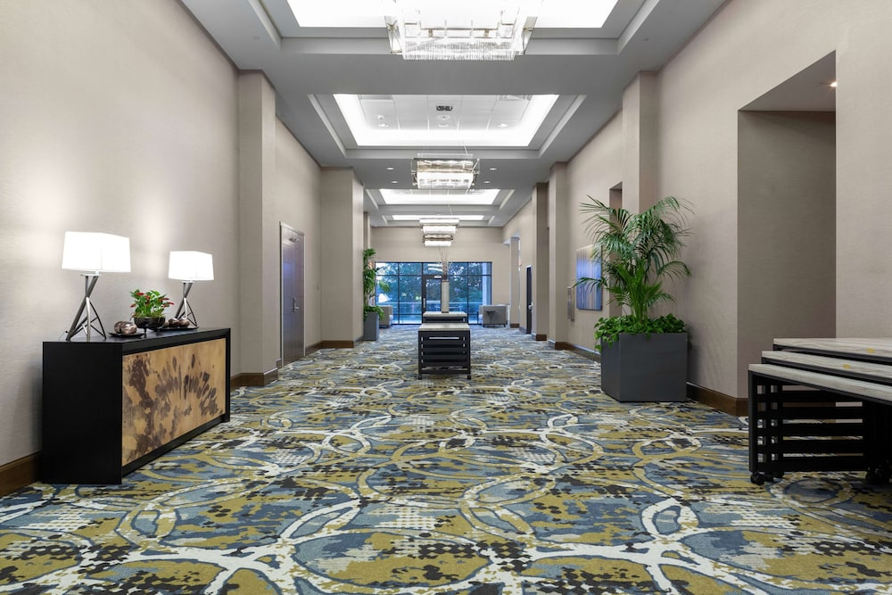 Meeting Facility, Embassy Suites by Hilton Grand Rapids Downtown,MI
