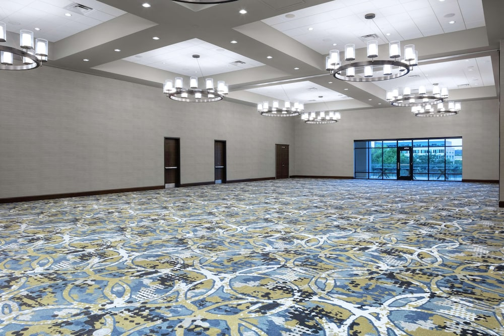 Ballroom, Embassy Suites by Hilton Grand Rapids Downtown,MI