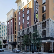 Home2 Suites by Hilton San Antonio Riverwalk, TX
