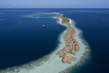 Ithaafushi Island South Malé Atoll Male, 20009, Maldives.