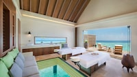 Waldorf Astoria Maldives Ithaafushi (24 of 57)