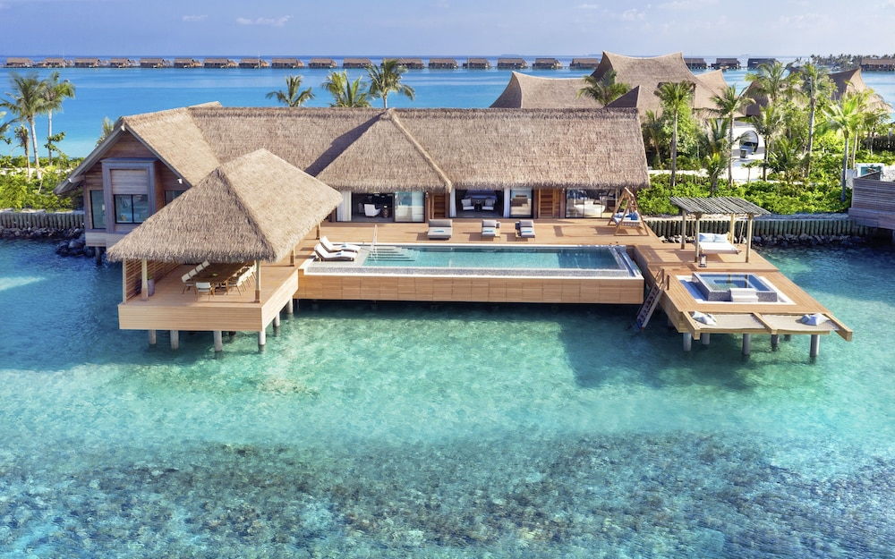 Featured Image, Waldorf Astoria Maldives Ithaafushi