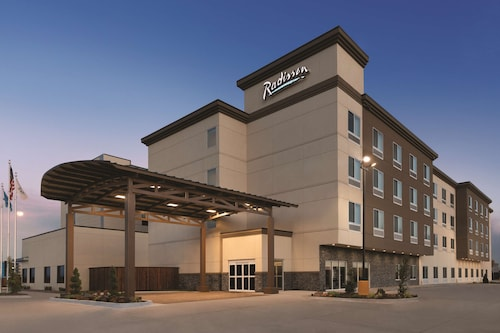 Radisson Oklahoma City Airport