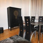 Super Nice Apartment in the Heart of Cologne for 6 Persons