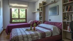 6 dormitorios