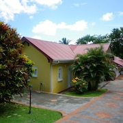 37m2 Bungalow in St Joseph, Martinique, DOM
