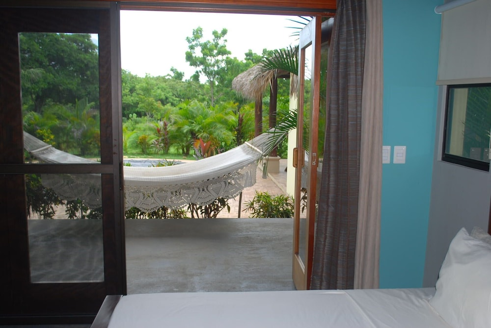 Room, 'casa Las Olas', House With Private Pool Nr Surf Beach