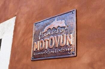 Houses of Motovun