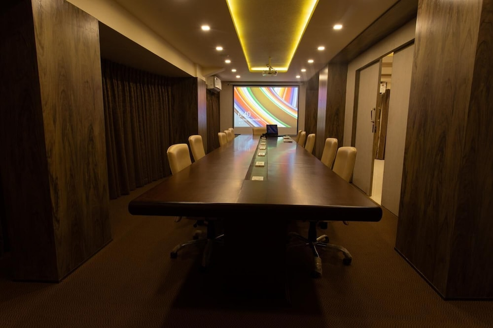 Meeting Facility, Hotel Anthurium Circle