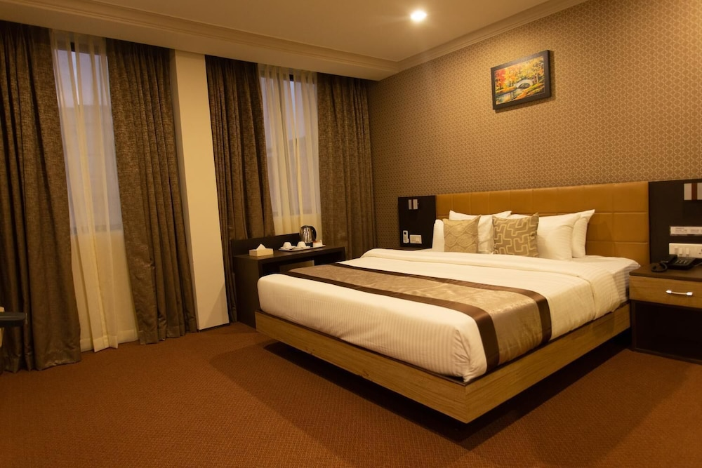 Room, Hotel Anthurium Circle