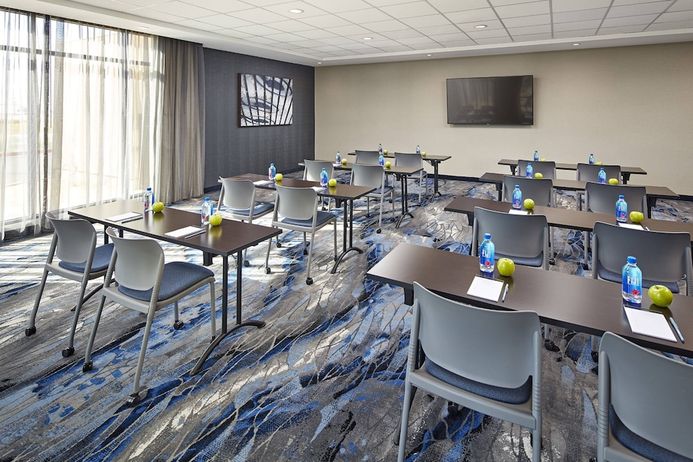 Meeting Facility, Fairfield by Marriott Inn & Suites Indio Coachella Valley