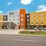 Fairfield Inn & Suites by Marriott LaPlace