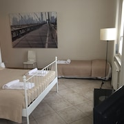 Top Bergamo Rooms and Apartments
