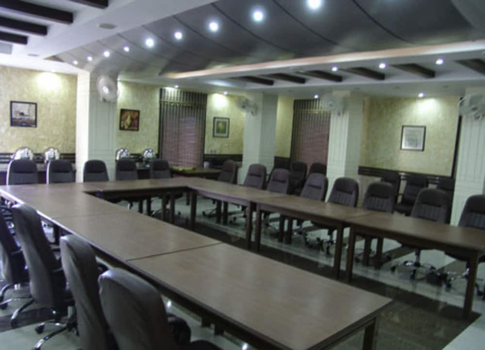 Meeting Facility, Raj One Hotel