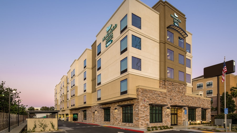 Homewood Suites by Hilton Belmont