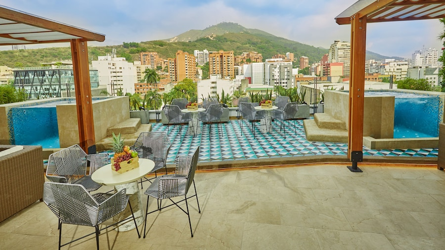 Hotel Faranda Collection Cali