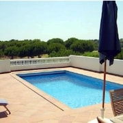 Luxusvilla in Castro Marim Golf und Country Club, Algarve