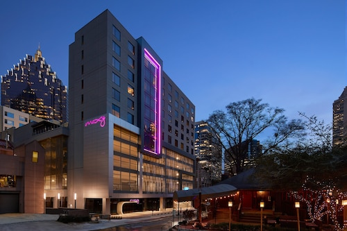 Moxy Atlanta Midtown
