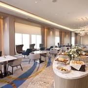 Khu lounge executive