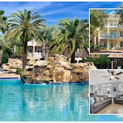 Poolside Paradise! Book Your Fall Vacation Now! 6 Bdrm/3.5bath/sleeps 16