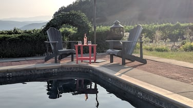 Views Galore! Wine Country Retreat - Minutes From Foodie Paradise Yountville