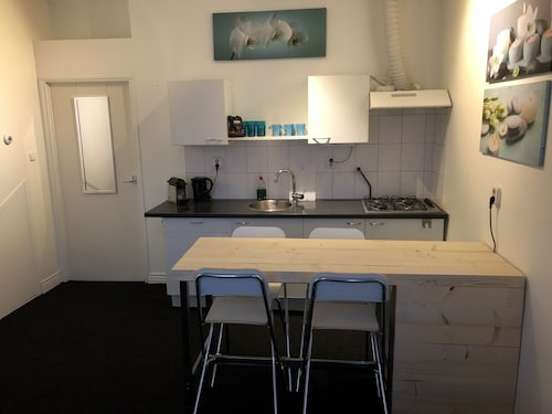 Apartment Near the Center of Haarlem