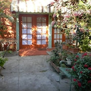 Charming Garden Cottage Close To The City Center, Health District & Wynwood
