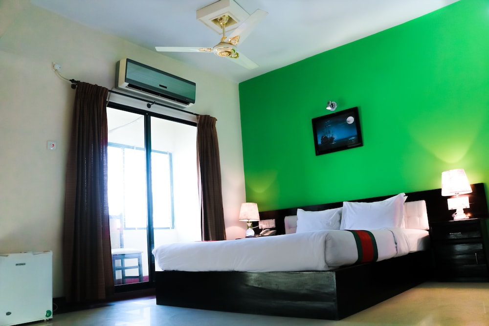 Room, HOTEL THE RAHMANIA INTERNATIONAL