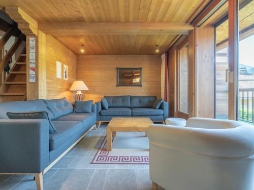 Apartment Megève, 3 Bedrooms, 6 Persons