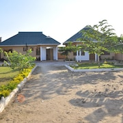 Bagamoyo Gold Accommodation