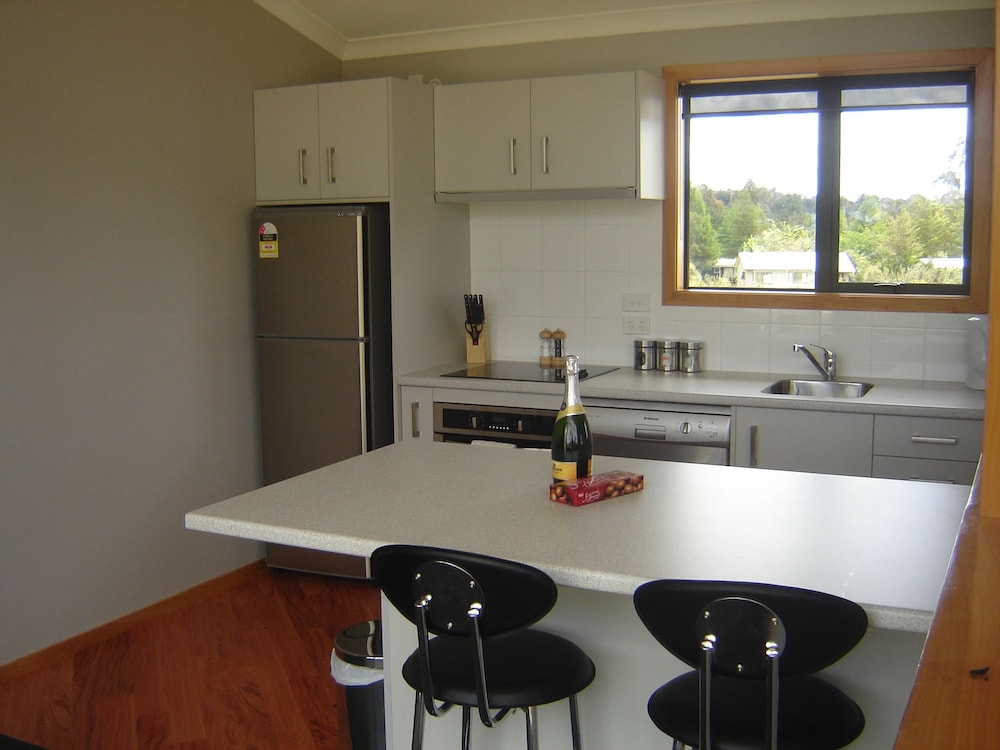 Parkview Apartments (National Park, NZL) | lastminute co nz