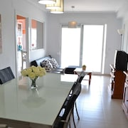 Apartment Near Beach Golf Field With Wifi