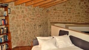 3 sovrum, wi-fi och sängkläder
