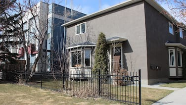 Comfortable Townhome in Calgary's Trendy Marda Loop