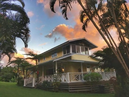 Groovy Hana Vacations 2019 Package Save Up To 583 Expedia Home Interior And Landscaping Ologienasavecom