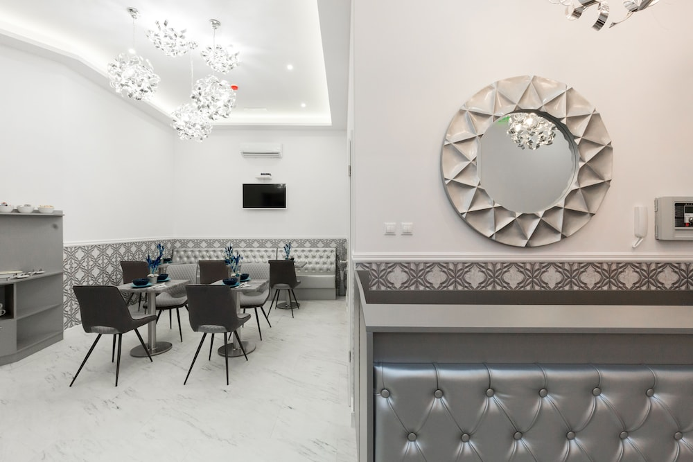 Silver Boutique Hotel: 2019 Room Prices $61, Deals & Reviews