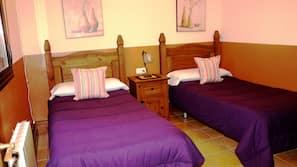 1 bedroom, premium bedding, minibar, blackout curtains