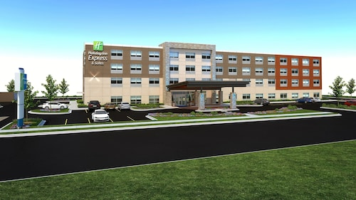 Holiday Inn Express & Suites Warrensburg North