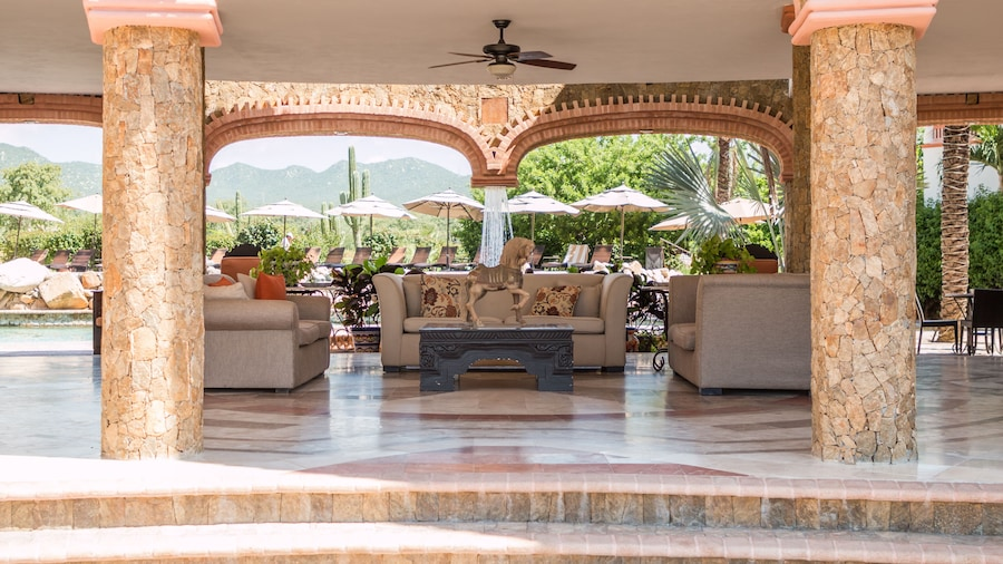Executive Studio at Cabo Country Club